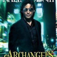 Review: Archangel's Viper – Nalini Singh
