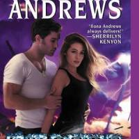 Review: Wildfire – Ilona Andrews