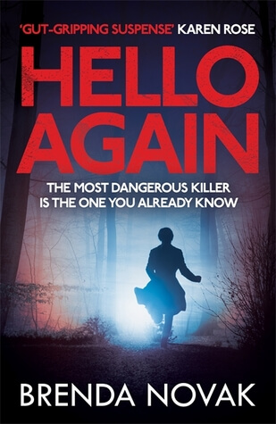 Review: Hello Again – Brenda Novak