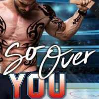 Review: So Over You – Kate Meader