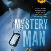 Review: Mystery Man – Kristen Ashley
