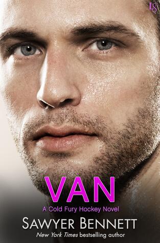 Review: Van – Sawyer Bennett