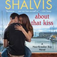 Review: About That Kiss – Jill Shalvis