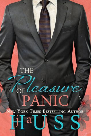 Review: The Pleasure of Panic – J.A. Huss