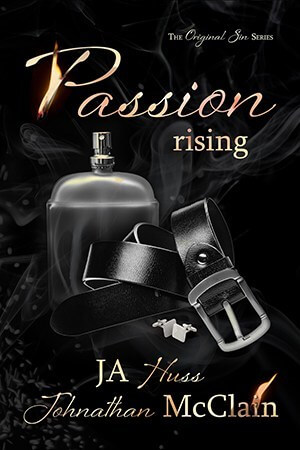 #Review: Passion Rising – J.A. Huss and Johnathan McClain