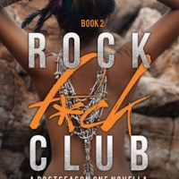 Blogger Wife Chat Review ~ Rock F*ck Club #2 ~ Michelle Mankin