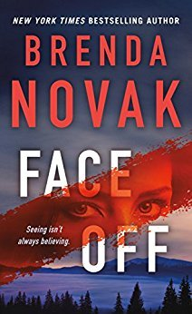 Review: Face Off – Brenda Novak