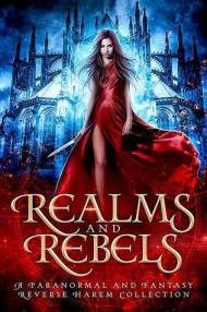 Realms and Rebels cover - (un)Conventional Bookworms - Weekend Wrap-up