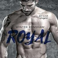 Audio Review ~ Royal ~ Winter Renshaw