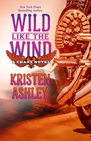 Blogger Wife Chat Review ~ Wild Like the Wind ~ Kristen Ashley