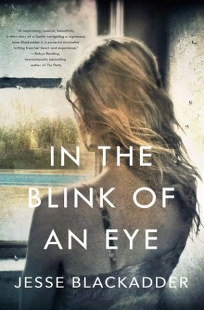 In the Blink of an Eye cover- (un)Conventional Bookworms - Weekend Wrap-up