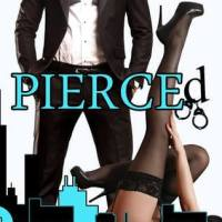 Blogger Wife Chat Review ~ Pierced ~ J.A. Huss & Johnathan McClain #2018NewRelease