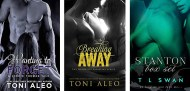 Kindle freebies 3 - (un)Conventional Bookworms - Weekend Wrap-up
