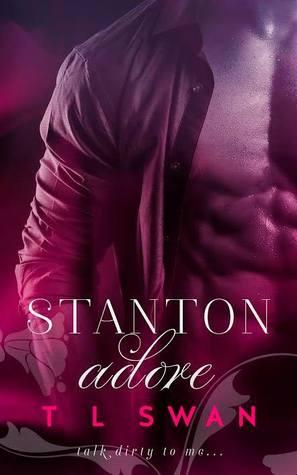 Blogger Wife Chat Review ~ Stanton Adore ~ T.L. Swan  #RAREParis