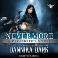 Nevermore audiocover - (un)Conventional Bookworms - Weekend Wrap-up