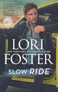 Slow Ride cover - (un)Conventional Bookworms - Weekend Wrap-up