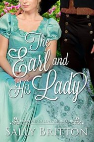 The Earl and His Lady cover - (un)Conventional Bookworms - Weekend Wrap-up