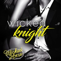 Review: Wicked Knight – Sawyer Bennett