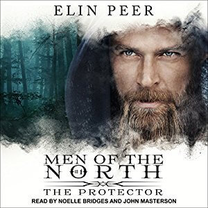 Audio Review ~ The Protector ~ Elin Peer