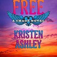 Review: Free – Kristen Ashley