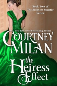 The Heiress Effect cover - (un)Conventional Bookworms - Weekend Wrap-up
