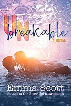 Review: Unbreakable – Emma Scott