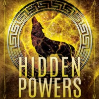 Blogger Wife Chat Release Day Review ~ Hidden Powers ~ Tara Lain @TaraLain @ViviannaIzzo