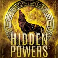 Blogger Wife Chat Release Day Review ~ Hidden Powers ~ Tara Lain @TaraLain @ViviannaIzzo