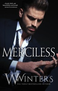 Merciless cover - (un)Conventional Bookworms - Weekend Wrap-up