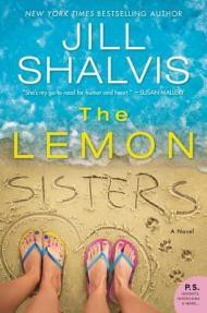 The Lemon Sisters cover - (un)Conventional Bookworms - Weekend Wrap-up