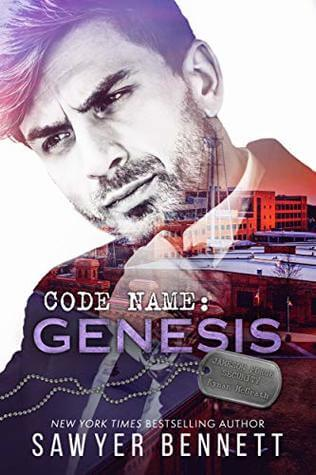 ARC Review: Code Name Genesis – Sawyer Bennett