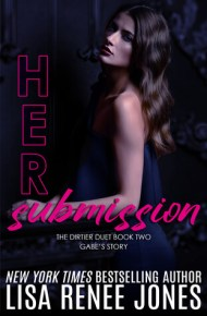 Her Submission cover - (un)Conventional Bookworms - Weekend Wrap-up