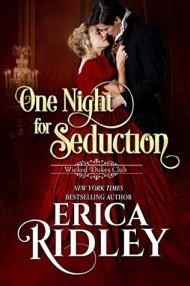 One Night of Seduction cover - (un)Conventional Bookworms - Weekend Wrap-up