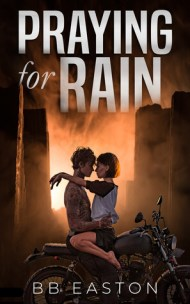 Praying for Rain cover - (un)Conventional Bookworms - Weekend Wrap-up