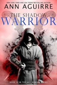 The Shadow Warrior cover - (un)Conventional Bookworms - Weekend Wrap-up