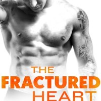 Review ~ The Fractured Heart ~ Scarlett Cole