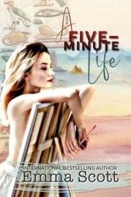 A Five-Minute Life cover - (un)Conventional Bookworms - Weekend Wrap-up