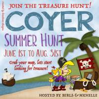 COYER Summer 2019 Sign-up