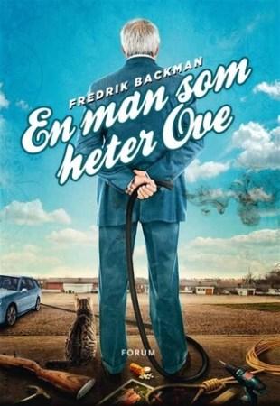 En Man Som Heter Ove cover - (un)Conventional Bookworms - Weekend Wrap-up
