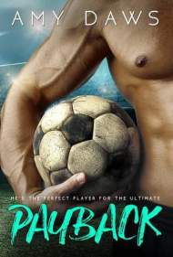 Payback cover - (un)Conventional Bookworms - Weekend Wrap-up