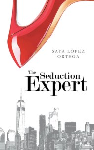 The Seduction Expert cover - (un)Conventional Bookworms - Weekend Wrap-up