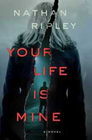 Your Life is Mine cover - (un)Conventional Bookworms - Weekend Wrap-up