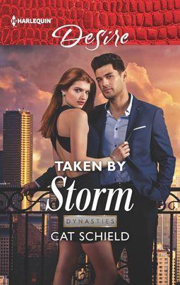 ARC Review ~ Taken by Storm ~ Cat Schield