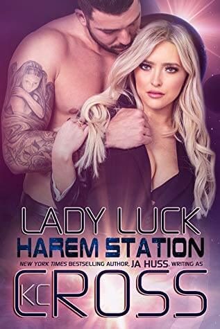 Blogger Wife Chat Review ~ Lady Luck ~ KC Cross