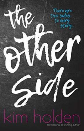 The Other Side cover - (un)Conventional Bookworms - Weekend Wrap-up