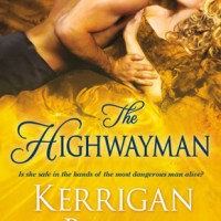 Review ~ The Highwayman ~ Kerrigan Byrne