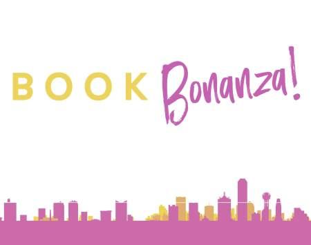 BookBonanza Logo (un)Conventional Bookworms