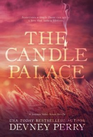 The Candle Palace cover - (un)Conventional Bookworms - Weekend Wrap-up