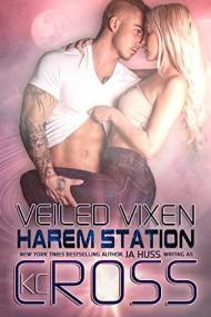 Veiled Vixen cover - (un)Conventional Bookworms - Weekend Wrap-up