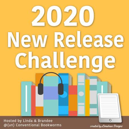 New Release Challenge 2020 - (un)Conventional Bookworms